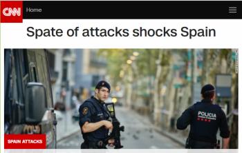 CNN Spain