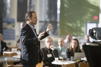 conference-speaker