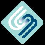 plain icon b