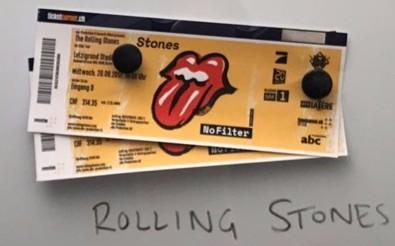 Stones Zurich
