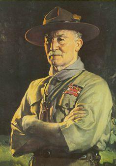 robert-baden-powell-boy-scouting